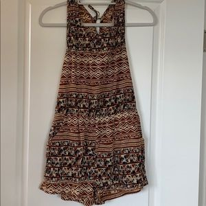 Small Romper - Perfect for summer!